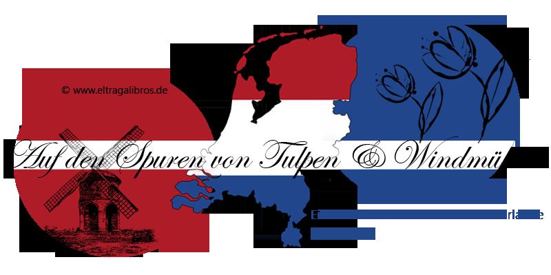 Literarische Reise in die Niederlande